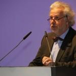 Zugang gestalten! 2015 - Dr. Horst-Michael Pelikahn, Staatsrat der Kulturbehörde Hamburg